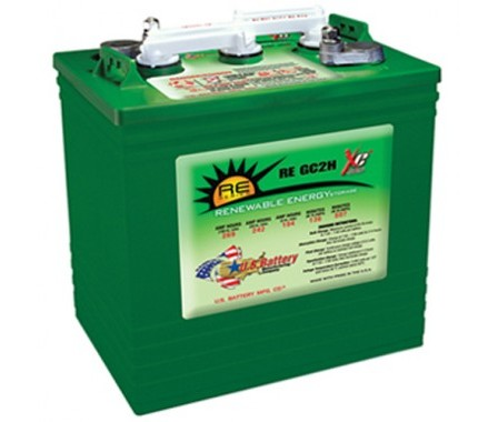 US Battery RE GC2H XC