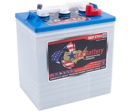 US Battery US 145 XC2