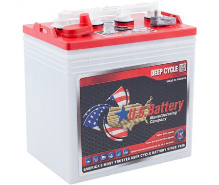 US Battery US 8VGC XC